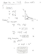 ECON 425 Fall 2013 Homework 2 Solutions