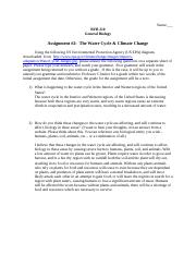 Class Assginment _2_Water Cycle & Climate Change (1).docx