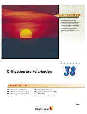 38 - Diffraction and Polarization.pdf