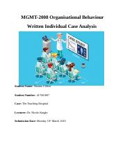 OB- INDIVIDUAL CASE ANALYSIS.docx