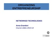 09 - Networked access to technology