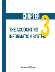 ch03 Accounting Info Systems(part1).ppt