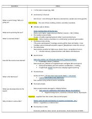 Cornell Notes 7.4docx