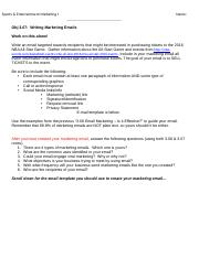 Copy of 3.07 Email Copy Directions & Template