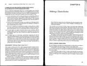 Writing Analytically_chapter 9