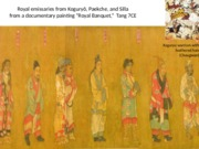2. Silla Society and Buddhisim