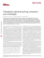 Genome Editing Challenges.pdf
