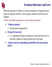 07 Examples - Repeated Cash Flows.pdf