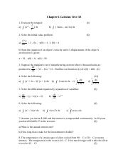 Chapter 6 Calculus Test (1).doc