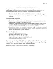 Biblical_Worldview_Essay_Instructions
