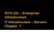 04-IT Infrastructure - Chp 7