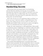 Main Idea Handwriting Secrets.docx