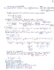 Lecture 2 Notes Distributions