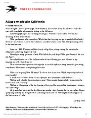 A Supermarket in California by Allen Ginsberg _ Poetry Foundation.pdf
