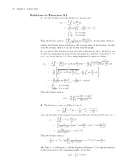 Chem Differential Eq HW Solutions Fall 2011 10