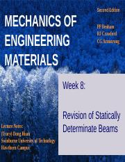 Week 8_Revision of Statically Determinate Beams_moodle_blank_2017.pptx