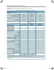 PDF Print  Exhibit 10-4  - Investment Profile and Portfolio Summary Form.pdf