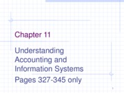 Lecture 9  Accounting