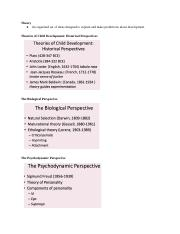 1_ The Science of Child Development .docx