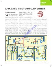 APPLIANCE TIMER-CUM-CLAP SWITCH.pdf