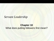 aged260Chapter 10 Servant Leadership_S-2