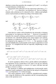 College Algebra Exam Review 35