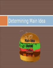 Finding the main idea_student (1)