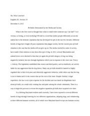 critical analysis essay scrivani addison scrivani professor 9 pages eng 201 research paper
