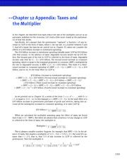KRUGMAN_WELLS_MACRO_CHAPTER12_APPENDIX