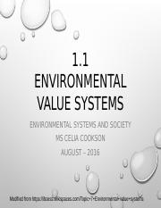 1.1 Environmental Value Systems-2.pptx