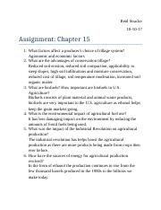 Assignment Chapter 15.docx