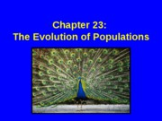 Walters-BSC2010-Chapter23-10