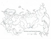 northern and central eurasia