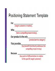 Positioning Statement Template.docx