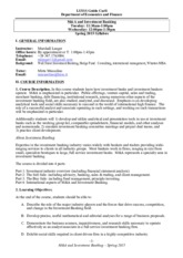 M&A and Investment Banking Syllabus - Spring 2015 (1).pdf