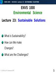 F2016-Lecture 23-Sustainability and Conclusion-posted.pptx