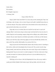 Opposing Viewpoint Essay.docx