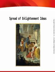 enlightenment ideas