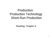 10-Production in SR