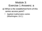 series-answers-all