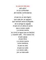 la cancion del peo.docx