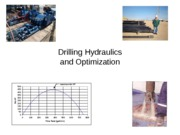 Topic 9 Drilling Hydraulics