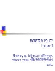 Monetary policy 3A-2016-17.ppt