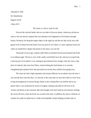 Research Paper-Moon