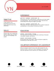 Yn resume