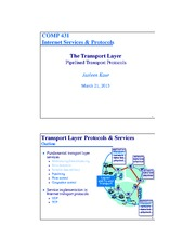 3C-Pipelined-Protocols_Lecture Note
