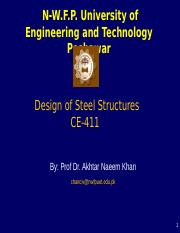 Lecture -2 Introduction to Steel Structures.ppt