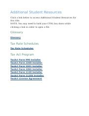 spilker_tibe8e_additional_student_resources.docx