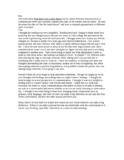 hser 508 exam 1 study guide The experience of overcoming a fear essay overcoming adversities - 838 words ulloa 1 alexander ulloa professor jones english 848 november 20, 2014 overcoming adversities sonia sotomayor is the first hispanic woman appointed to the united states supreme court.