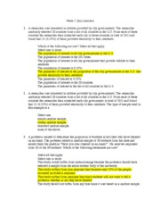 Stat 311 statt nc state course hero 4 pages st 311 week 1 quiz answers fandeluxe Gallery